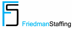 Friedman Staffing Jobs
