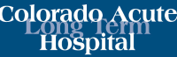 Colorado Acute Hospital Jobs