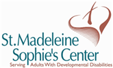 St. Madeleine Sophie's Center Jobs