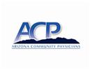 Arizona Community Physicians Jobs
