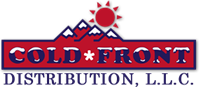Cold Front Distribution Jobs