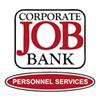 Corporate Job Bank Jobs