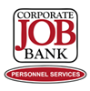 Corporate Job Bank Jobs