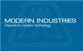 Modern Industries Jobs