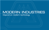 Modern Industries Jobs