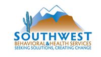 Southwest Behavioral & Health Services Jobs