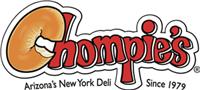 Chompie's Restaurants and Deli Jobs