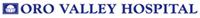 Oro Valley Hospital Jobs