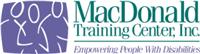 MacDonald Training Center Jobs