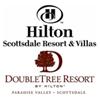 Hilton Scottsdale Resort & Villas / DoubleTree Resort by Hilton Paradise Valley-Scottsdale  Jobs