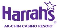 Harrah's Ak-Chin Casino Resort Jobs