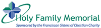 Holy Family Memorial Jobs