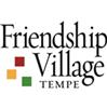 Friendship Village Tempe Jobs