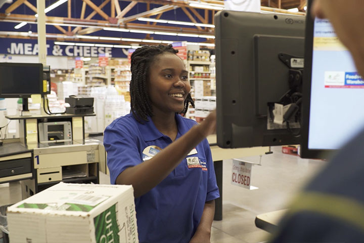 Retail Jobs Shamrock Foods Company