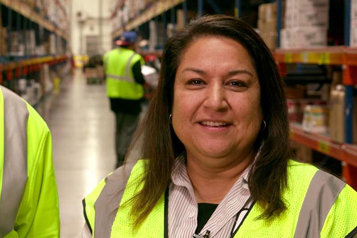 Warehouse Production Jobs Shamrock Foods Company