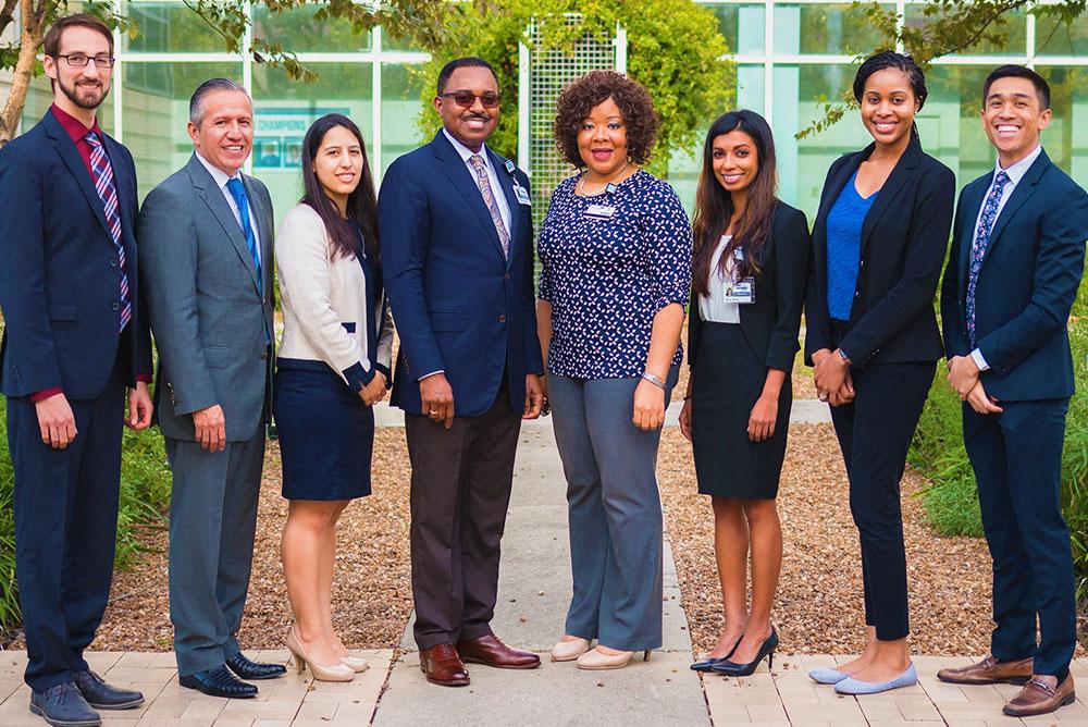 Residency Programs | Harris Health System