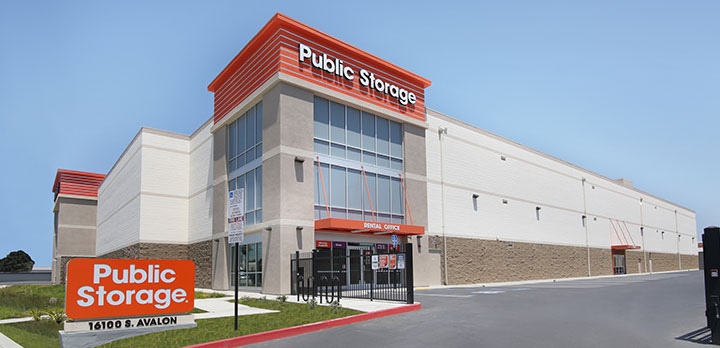 Careers At Public Storage
