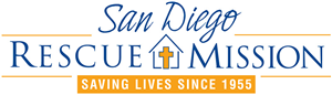 San Diego Rescue Mission Logo
