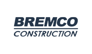 bremco construction logo