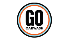 Go Car Wash Logo