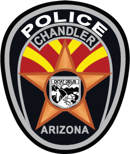 Chandler PD Patch