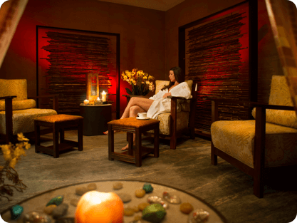 Heritage Hotels and Resorts Spa