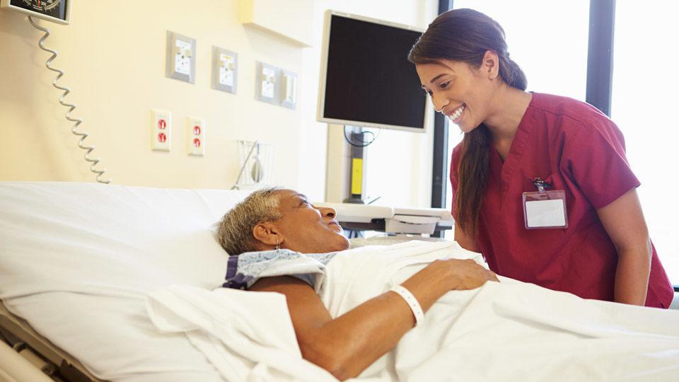 Jobs at Oro Valley Hospital