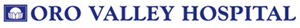 Oro Valley Hospital Logo
