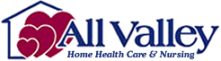 All Valley Home Health Care and Nursing