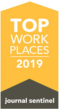 top places to work 2017 award