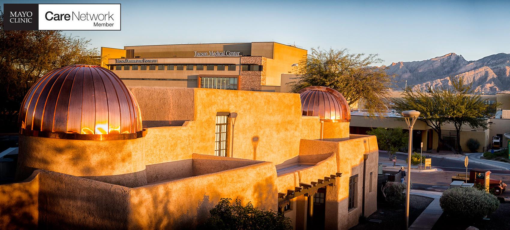 Jobs | Tucson Medical Center